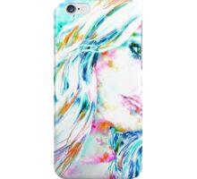 SWEETNESS OF harmony iPhone Case/Skin
