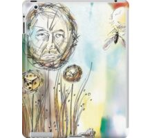 Thought Bubbles iPad Case/Skin
