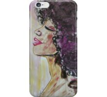 Play That funky Music iPhone Case/Skin