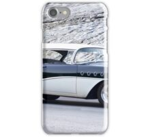 1955 Buick Century Hardtop iPhone Case/Skin