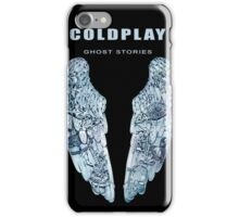 cold play iPhone Case/Skin