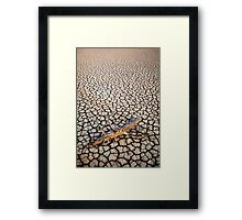 Beyond Hope Framed Print