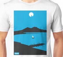 Moon Island - Utopia Unisex T-Shirt