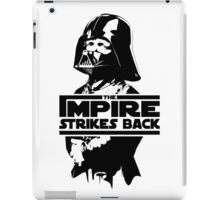 The IMPire Strikes Back iPad Case/Skin