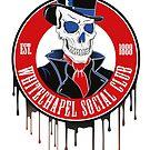 Whitechapel Social Club by Daniel  Pittenger