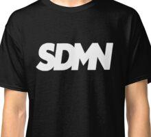Sidemen Logo (#SDMN) Classic T-Shirt