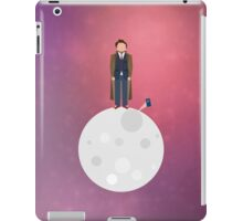 Sir Doctor iPad Case/Skin