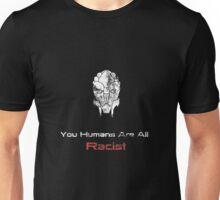 Friendly Turian Unisex T-Shirt