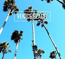 Venice Palms by sando91