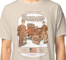 DOLLOP We Sign Cars (t-shirt) Classic T-Shirt