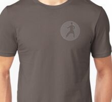 Karate Girl Unisex T-Shirt