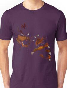 Snatchin 'yo princess up Unisex T-Shirt