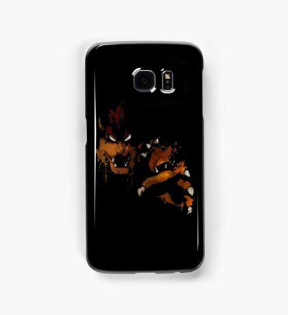 Snatchin 'yo princess up Samsung Galaxy Case/Skin