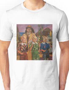 Lollipop Guild Recruit Unisex T-Shirt