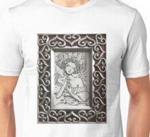 Snow Angel Unisex T-Shirt
