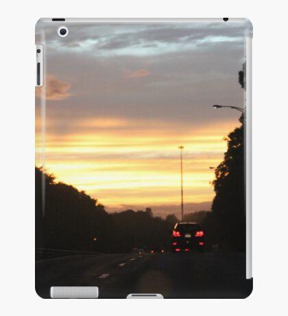 simplistic  iPad Case/Skin