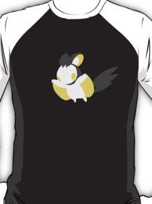 Emolga Minimalist T-Shirt