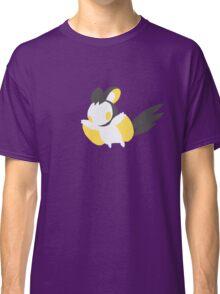 Emolga Minimalist Classic T-Shirt