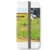 Waffles & Wildflowers iPhone Wallet/Case/Skin