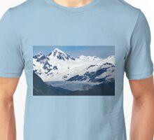 Whittier Alaska  Unisex T-Shirt