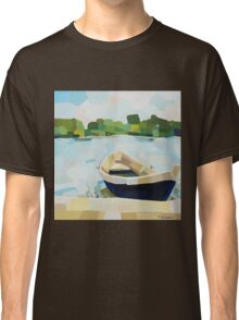Summer Boat Classic T-Shirt