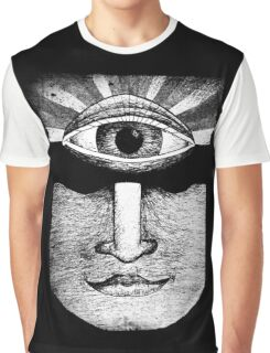 Imagaination Graphic T-Shirt