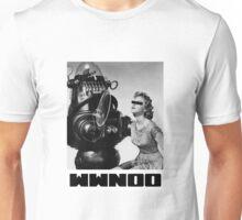 WWNOO #6 Unisex T-Shirt