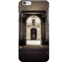Lights and Shadows  iPhone Case/Skin