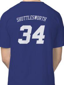 Allen Jesus Shuttlesworth  Classic T-Shirt
