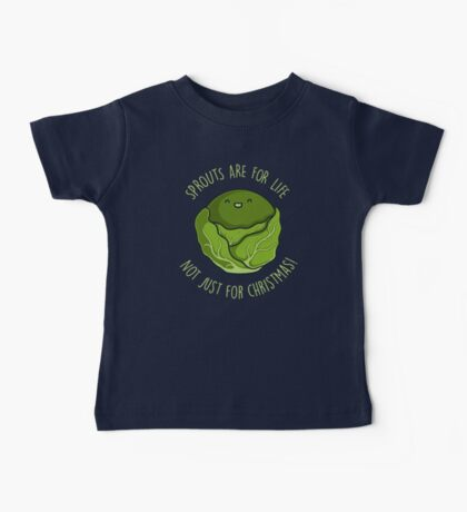 Sprouts Are For Life Kids Clothes