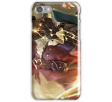 Bard Bard - League Of Legends iPhone Case/Skin