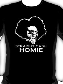 Randy Moss Straight Cash Homie T-Shirt