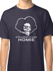Randy Moss Straight Cash Homie Classic T-Shirt