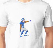 Beckham Unisex T-Shirt