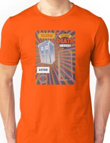 'The Review of Death' Knob-Out Articulation Unisex T-Shirt