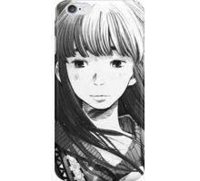 Punpun – Aiko iPhone Case/Skin