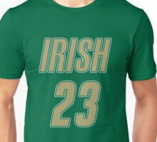 Fighting Irish #23 Unisex T-Shirt