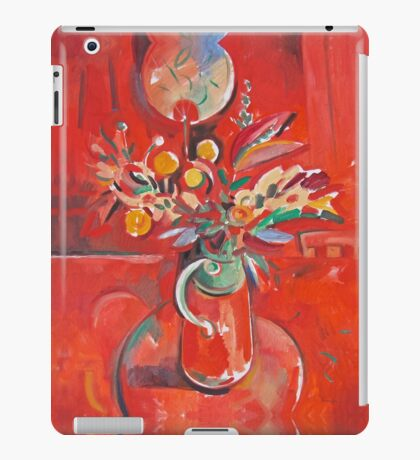 Japanese Fan iPad Case/Skin