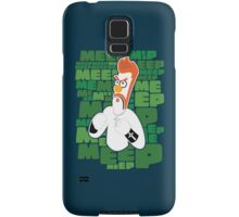 Meep Fella Samsung Galaxy Case/Skin