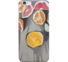 Morning Juice iPhone Case/Skin