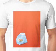 Goldfish Diamond Unisex T-Shirt