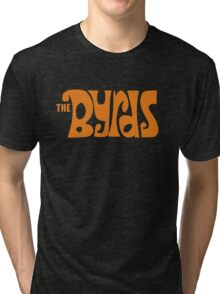 The Byrds Tri-blend T-Shirt