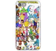 Hanna-Barbera iPhone Case/Skin