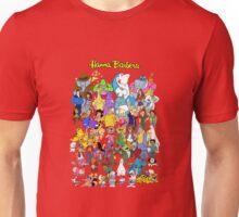 Hanna-Barbera Unisex T-Shirt