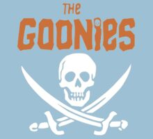 The Goonies Pirate Kids Clothes
