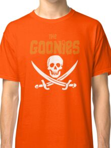 The Goonies Pirate Classic T-Shirt