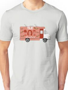 Food Truck Unisex T-Shirt