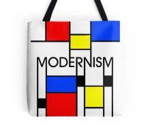Modernism Tote Bag
