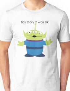 Toy Story 2 Unisex T-Shirt