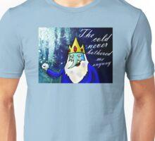 Sassy Ice King Unisex T-Shirt